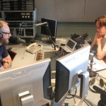 Interview with Jeremy Lee - ABC South West Victoria