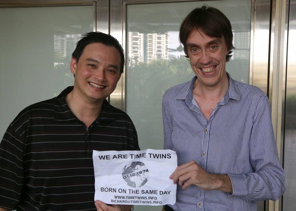 May Kuala Lumpur Malaysia Meeting Time Twin 33 Chan