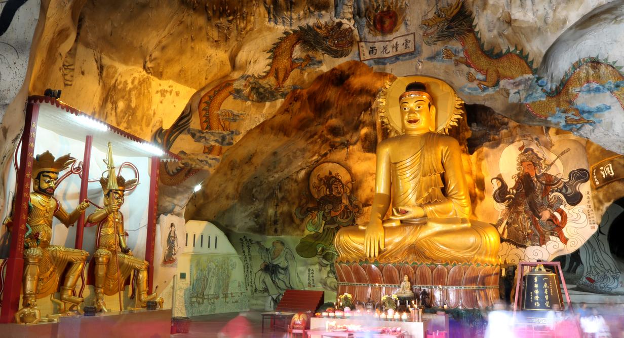 Perak Tong Temple